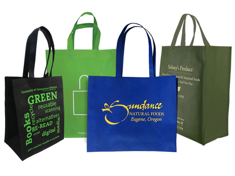 26f737b49e Entry-level bags are just the thing for any organization needing a simple  design. We can work within your budget and help you with your graphic  design and ...